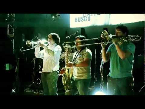 Alex Campos Busco Videoclip Oficial HD DVD 'Te Puedo Sentir'