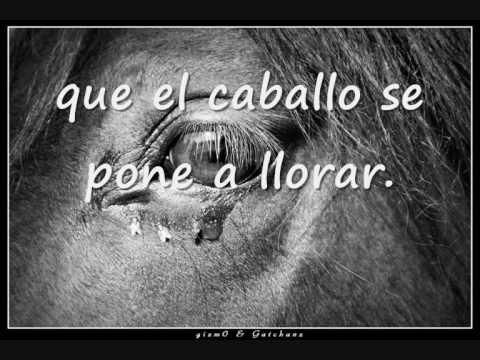 Nana del Caballo Grande - Federico García Lorca, por Adrián H.