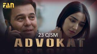 Advokat seriali (23 qism) | Адвокат сериали (23 қисм)
