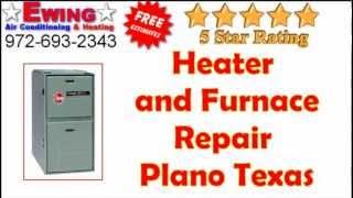 Video Plano TX Heating Furnace Repair, AC Repair CALL TODAY 972-693-2343 download MP3, 3GP, MP4, WEBM, AVI, FLV Agustus 2018