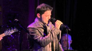 "Jeremy Jordan - ""They Just Keep Moving The Line"" (from"