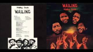 Wailing Souls - 1981 - Wailing A3 - Who no waan come   [ www.dreadinababylon.com ]