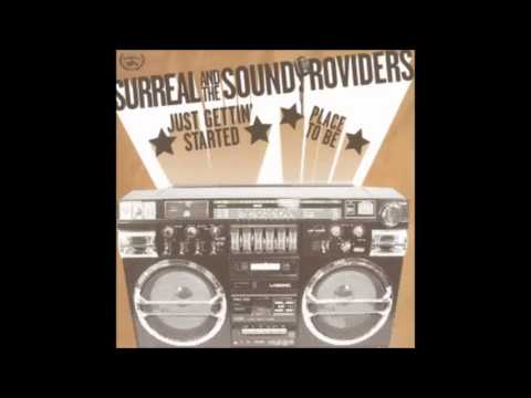 Sound Providers - Just Gettin' Started (Instrumental)