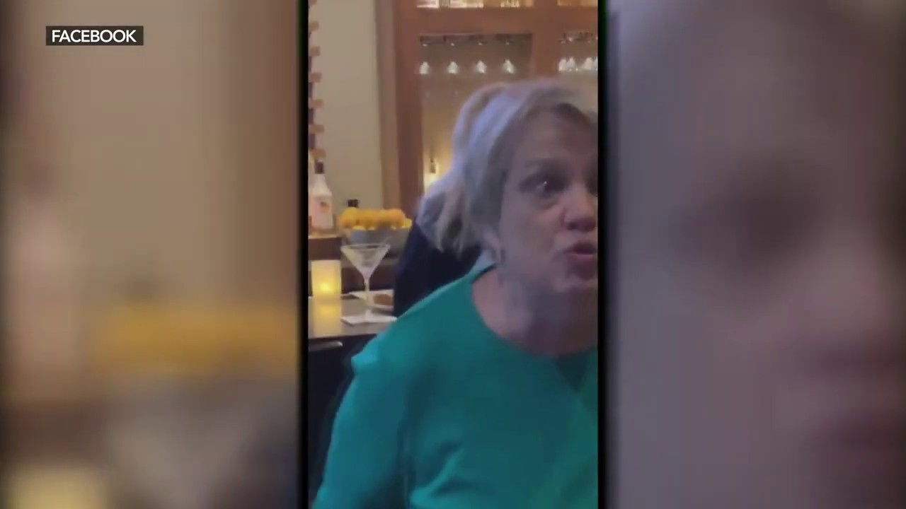 White Woman Uses N-Word in North Carolina Restaurant Confrontation