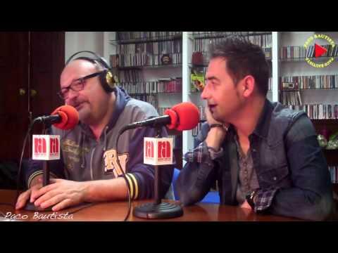 2016-04-13 RADIO ARCOS - MANOLO MEDINA Y JAVIER VALLESPIN