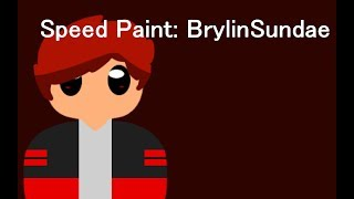 Speed Paint: BrylinSundae