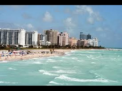 Miami, City in Florida, United States - Best Travel Destination