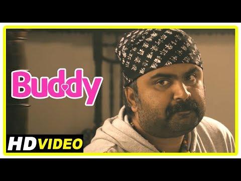 Buddy Malayalam Movie | Best Of Anoop Menon | Part 2 | Balachandra Menon | Babu Antony