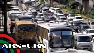 Philippines eyes South Korea transport system