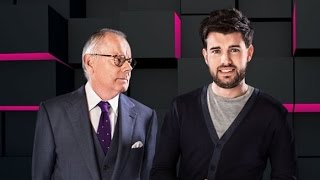 Backchat With Jack Whitehall And His Dad Season 2 Episode 1