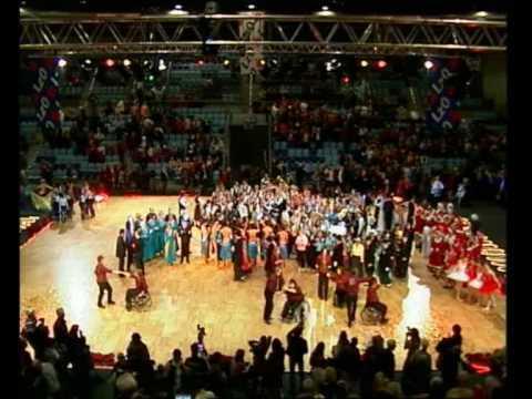 Tanzgala 2009 - Teil 25 - Finale