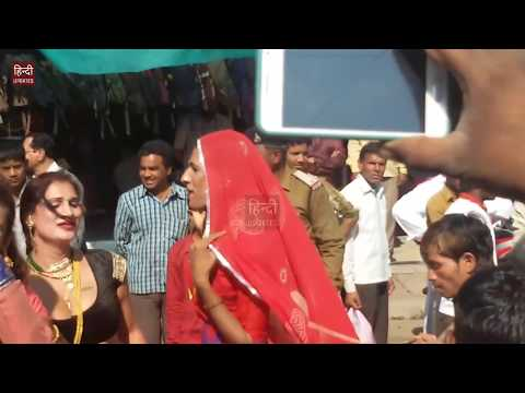 Beautiful Hot Kinnar Dance Ever