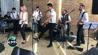 Born This Way - Lady Gaga | KMC BAND | Banda Para Festa de Casamento