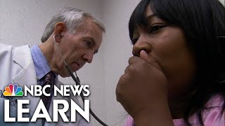 NBC News Learn: The Science of Allergies thumbnail