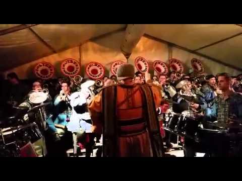 Rotsee Husaren - Ich will immer wieder dieses Fieber Spür'n