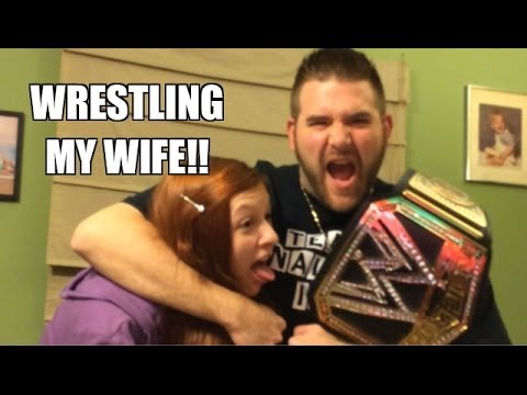 Grim's Toy Show ep 721: Wrestling match...