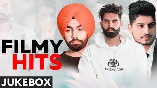 Filmy Hits Jukebox Latest Punjabi Songs 2019 Speed Records