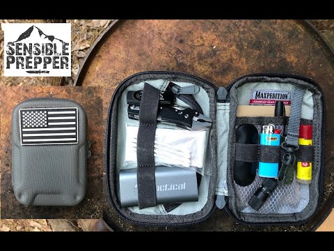 EDC Necessities Kit: Prepare for Life