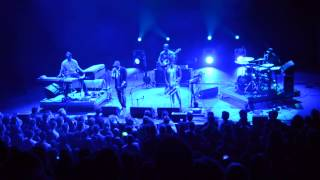 "Robert Glasper & Mos Def  Live  "" Stakes is High"""