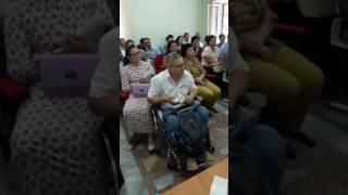 видео Обязанности пациента как часть эффективной медпомощи