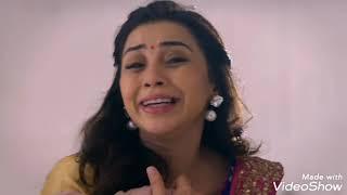 Guddan _tumse na _ho_ payega Emotional _ song  Aj and Guddan last emotional song