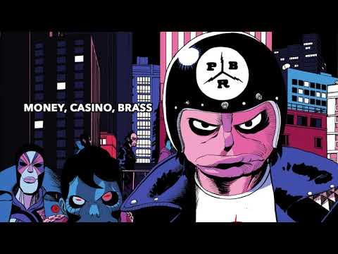 PBR Streetgang - Money, Casino, Brass (Official Audio)