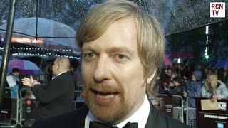 Morten Tyldum Interview The Imitation Game Premiere