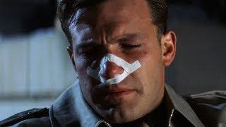 """Дурацкая пробка, ужас как больно! - """"Перл Харбор"""" отрывок из фильма"""