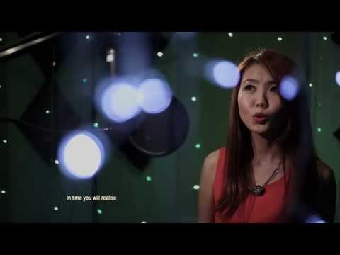 1400 MV featuring 鄭可為 Tay Kewei - 《Starry Eyed Christmas》
