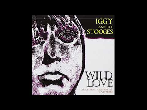 Move Ass Baby - Iggy & The Stooges