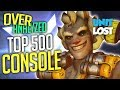 Overwatch Coaching - Top 500 Console Overwatch! - [OverAnalyzed]