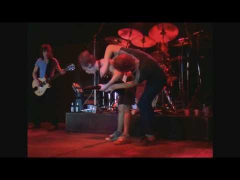 ACϟDC - Whole Lotta Rosie - Paris 1979 (remasterizado)