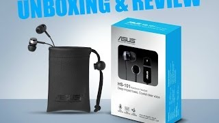 ASUS HS-101 - Headset review &…