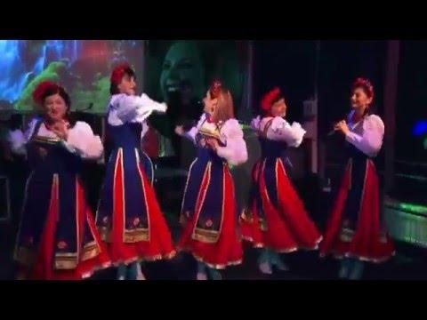 смотреть видео песен народных онсамблей