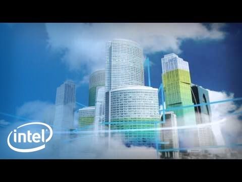 Intel: Intel Cloud Computing 2015 Vision