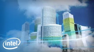 Intel Cloud Computing 2015 Vision