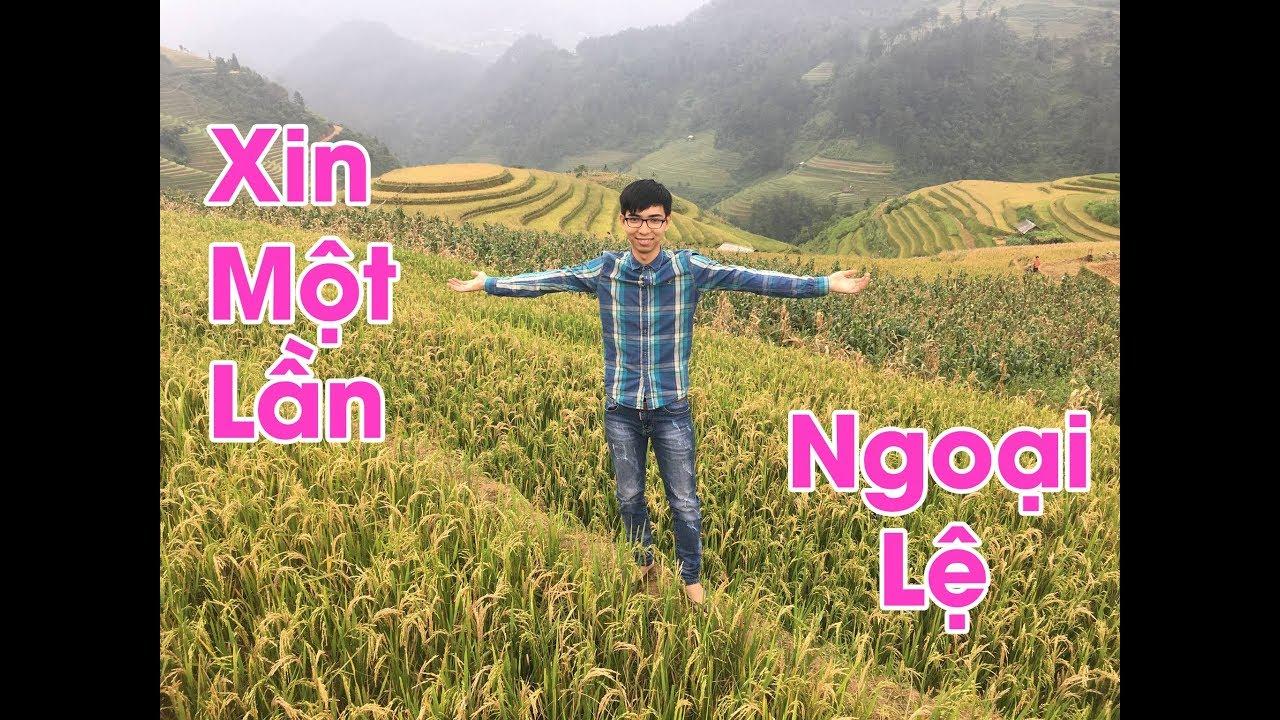[ Vietsub + Kara ] Xin Một Lần Ngoại Lệ - Bin ( Hi Anh Trai )