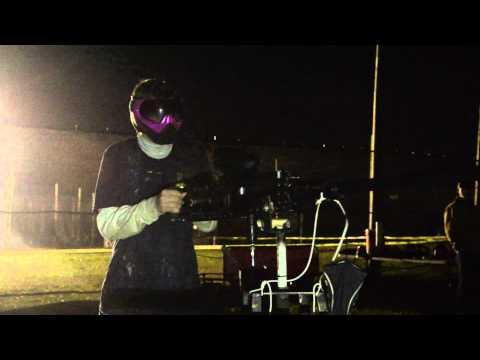 Terrorville - Paintball Zombie Shoot