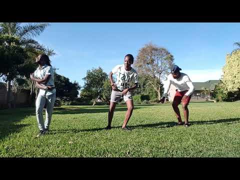 Yemi Alade - Bum bum | Dance Video