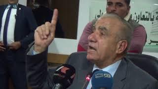 مصر العربية | تعرف على خطة وزير التنمية المحلية الجديد للتطوير