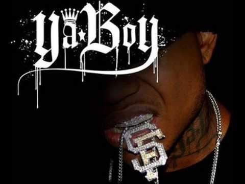 Ya Boy - Holla At Ya Boy (Instrumental)