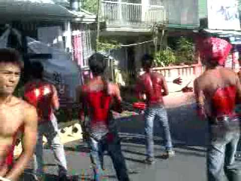 Penetensya 2011 (omboy,abucay,bataan)