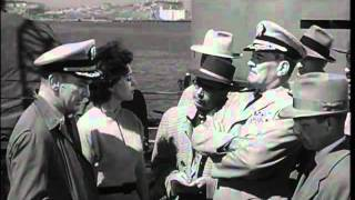 Surgio Del Fondo Del Mar (It Came From Beneath The Sea) (Robert Gordon, 1955) - Official Trailer.avi
