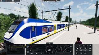 Trainware Experimental Lab Roblox riding the SLT direction Test Lab West #1