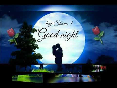 good night hd love