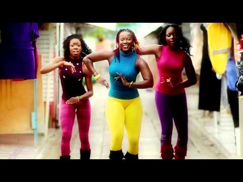 Bruk It Down   Mr  Vegas Official Video