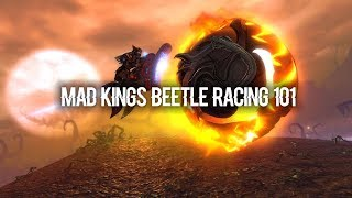Mad Kings Beetle Racing 101 (aka. How To Git Gud)