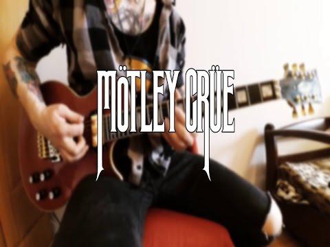 Motley Crue - Sick Love Song (cover)