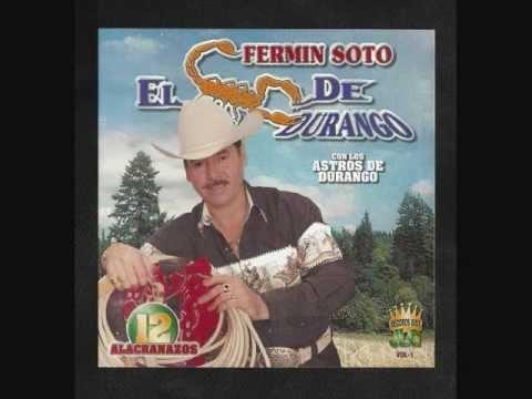 Corrido De Rodeo - Fermin Soto El Alacran De Durango
