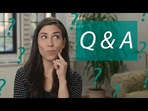 Brazilian Portuguese Q&A  Speaking Brazilian